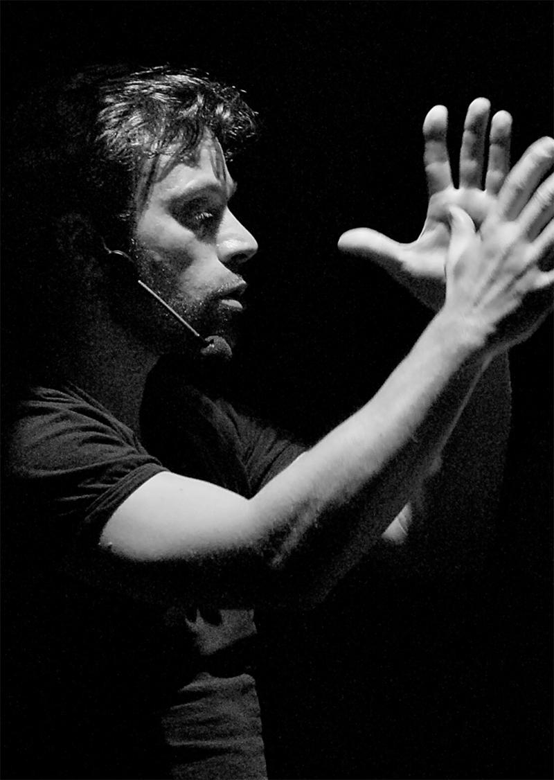 Laurent Kraif